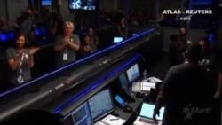 La sonda estadounidense Juno llega a Júpiter tras cinco años de viaje