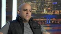 Andy Vázquez: 'Se me nubló la cabeza, me fui pa'l aeropuerto, me monté en un avión y me fui'
