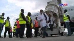 Bolsonaro ofrece asilo a médicos cubanos que quieran permanecer en Brasil