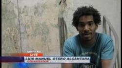 Autoridades cubanas la emprenden contra bienal alternativa