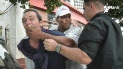 Periodistas independientes cubanos hablan sobre Cuba y el día mundial de la libertad de prensa