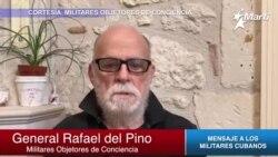 Reacciones de apoyo al pueblo cubano