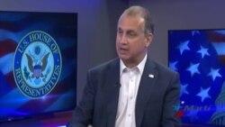 Congresista: EEUU dará más pasos positivos en política hacia Cuba