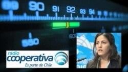 Rosa María Payá llama a poner fin a injerencia de Cuba en Latinoamérica