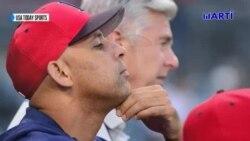 Deportes TV Martí: Los Medias Rojas despiden a Alex Cora