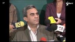 Info Martí | Baduel, ex ministro de defensa de Chavez, muere en prisión, presuntamente por covid-19