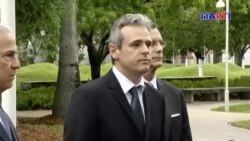 Asentadas en Tribunal primeras demandas amparadas por Ley Helms-Burton