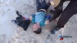 EEUU califica de condenable e intolerable ataque químico a civiles en Siria