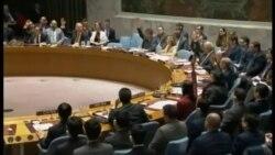 EEUU y sus aliados planean ofensiva diplomática contra Rusia y el régimen sirio