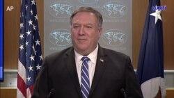James Story embajador de Estados Unidos en Venezuela