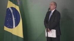 "Gobierno de Brasil promueve ""limpieza"" ideológica en ministerios"