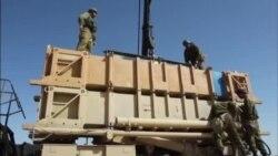 Israel pone en alerta máxima zona del Golán para prevenir eventual ataque iraní
