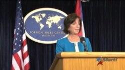 EEUU y Cuba continúan sin acuerdo sobre apertura de embajadas
