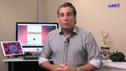 Coautor de bestseller sobre coronavirus desconfía de las cifras de Cuba