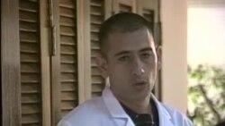 Reportan primer caso de contagio con ébola en misión médica cubana