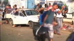 Nueva tregua de 72 horas entre Israel y Hamas