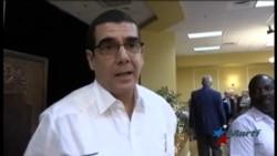 Jefe de la diplomacia cubana visita Florida en busca de inversión extranjera