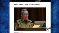 """The Washington Post: Cuba no necesita un """"clon"""" de Castro"""