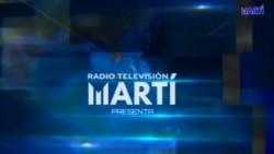 Noticiero Televisión Martí. EE.UU autoriza la exportación a Cuba de medicinas y otros productos