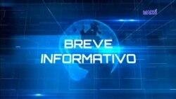 Breve Informativo Televisión Martí | Núm. 1