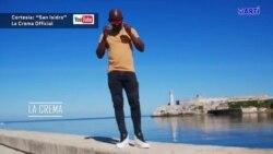 Artistas cubanos apoyan lucha pacifica del Movimiento San Isidro