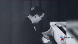 Tributo a Ernesto Lecuona en el 123 aniversario de su natalicio