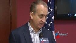 Entrevista con el congresista cubanoamericano Mario Díaz-Balart