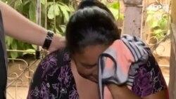 Represión en Nicaragua deja más de 220 muertos en dos meses