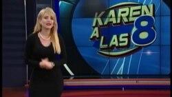 El monólogo de Karen: CAM o la libertad