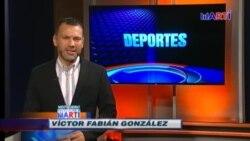 Deportes Edición Nocturna | 06/26/2019