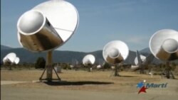 Científicos investigan señal extraterrestre captada por satélite ruso