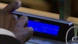 ONU pide fin del embargo hacia el régimen de Cuba