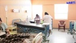 Médicos cubanos abandonan hospital en Perú