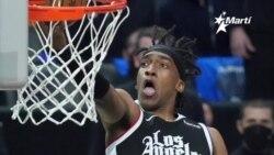 Cuatro equipos a la semifinal de la NBA