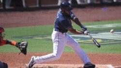 Los Rays de Tampa vencieron a los Astros por 2.ª vez