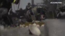 Siguen los combates en Ucrania