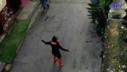 Régimen cubano continúa impidiendo el acceso a la sede del Mov. San Isidro