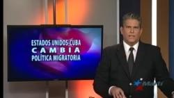Políticos cubanoamericanos reaccionan al cambio de política migratoria hacia Cuba