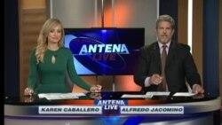 Noticiero Antena Live   6/22/2018