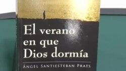 """Presentan en Miami el libro """"El Verano en que Dios Dormía"""" de un prisionero político cubano"""