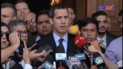 EE.UU. sancionó a petróleos de Venezuela, pero no descarta nuevas sanciones