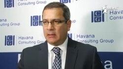 """HCG presenta informe """"Cuba-EEUU: La Relación Bilateral"""""""