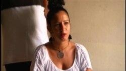 La televisión cubana transmite el evento en Washington