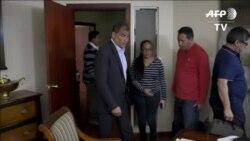 Justicia de Ecuador dicta orden de prisión contra Rafael Correa