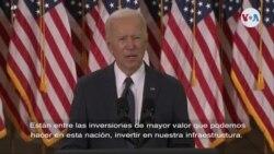 Declaraciones del Presidente estadounidense, Joe Biden