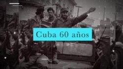 Este sábado 15: Cuba 60 años