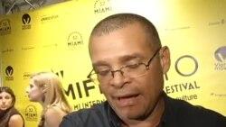 Entrevista al director cubano Ernesto Daranas Parte 2
