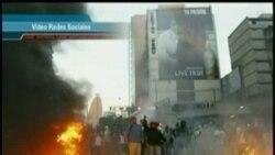 Redes Sociales se anotan otro gol en Venezuela