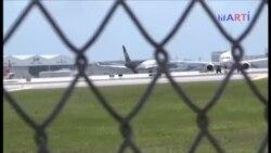Senado aprueba medidas relacionadas con vuelos desde Cuba a EEUU