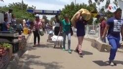 Reportaje de VOA sobre remesas hacia Venezuela